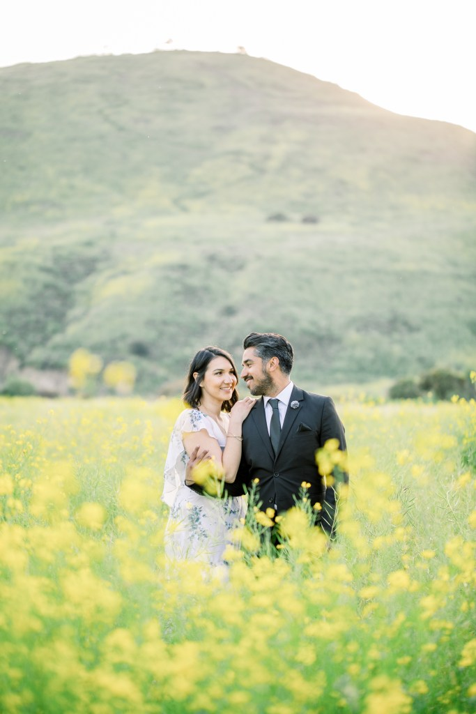 So Cal Engagement Photographer - StephanieWeberPhotography.com