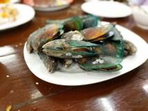 Pattaya City (PuPen Seafood): oysters