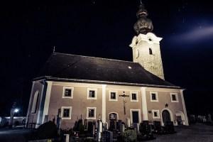Pfarrkirche Sankt Valentin