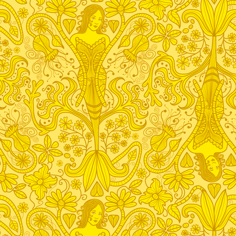 Book Review: The Yellow Wallpaper by Charlotte Perkins Gilman