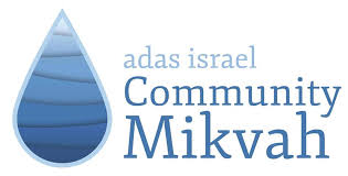Press Coverage by Washington Jewish Week: Adas Israel reopens mikvah with stories