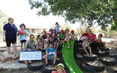 Weddin Welcomes Boost to Early Childhood Education