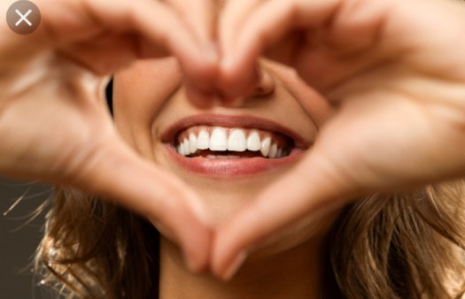 Tai Chi promotes smiling faces.