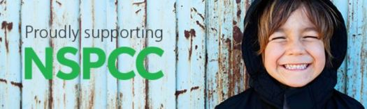 There is a way out for Children in Need, safety and comfort is out there, NSPCC by Stephen Allerton blogger.