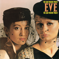 """Eve"" - The Alan Parsons Project"