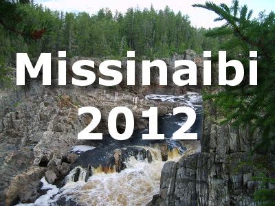 Missinaibi 2012
