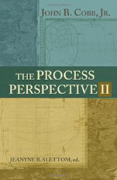 The cover of The Process Perspective II by John B. Cobb, Jr.