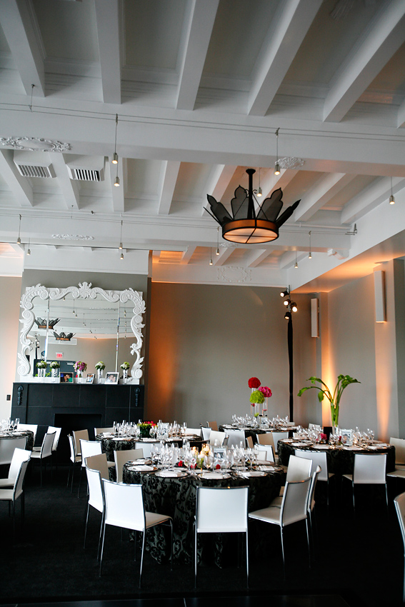 Weddings At The W Hotel In Washington DC Stephen Bobb