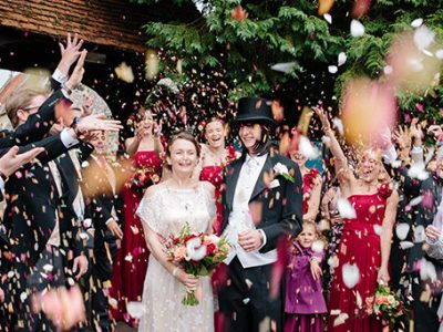 Wedding Photography Competition – Stephen Buss Photography
