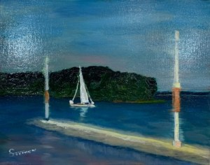 Sailing Carlyle