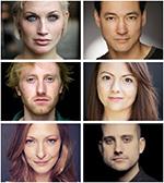 UK actors