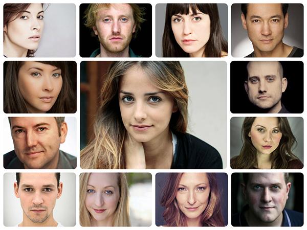 UK actors survey
