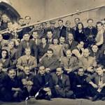 Old UK independent films crew