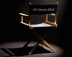 BFI short film funding
