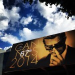 Attend the Cannes film festival