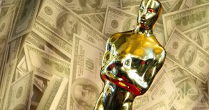 Oscar money