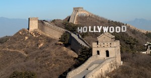 The film business in China