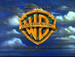Warners Bros logo