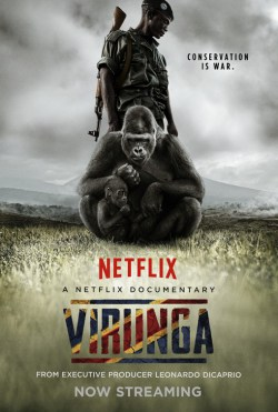 Netflix documentary Virunga