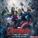 Avengers Age of Ulton