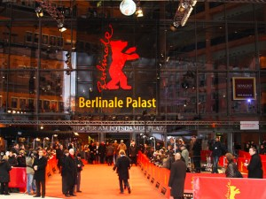 Berlin film Festival 2