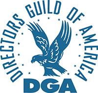 DGA logo 200
