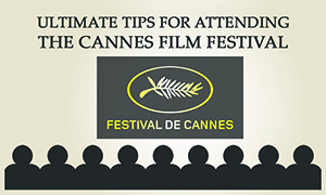Tips for Cannes film festival