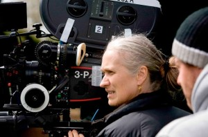 become a film director like Jane