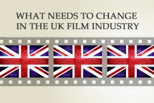 Wrong with UK film industry