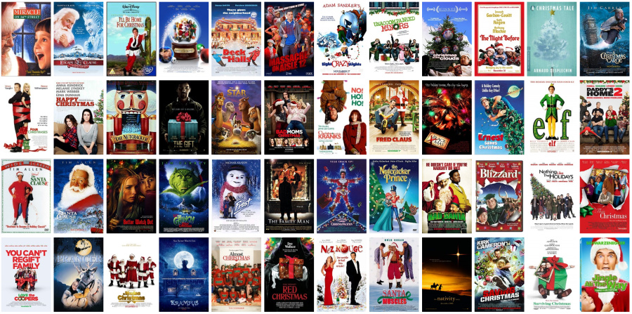 A Bad Moms Christmas Movie Poster.Using Data To Determine If Die Hard Is A Christmas Movie