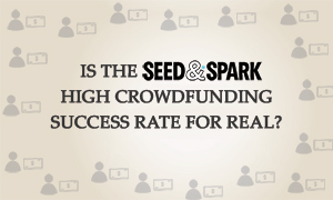 is seed spark s high crowdfunding success rate for real