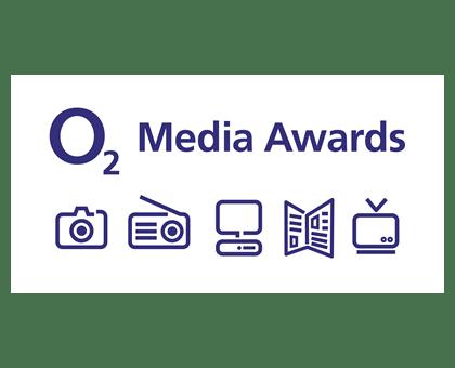 o2 Media Awards