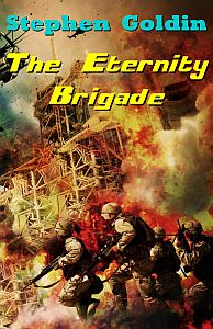 Cover of The Eternity Brigade