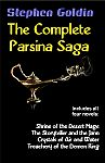 The Complete Parsina Saga