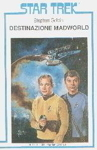 Trek to Madworld--Italian edition