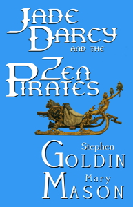Jade Darcy and ther Zen Pirates