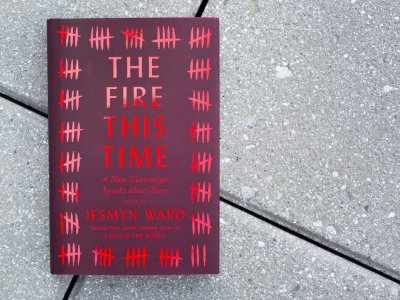 The Fire This TIme (edited by Jesmyn Ward, 2016) NOTES