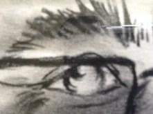 Eye of the writer
