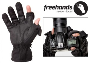 Photographer's Gloves