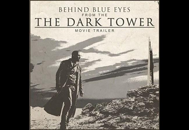 The Dark Tower: un adelanto de la música