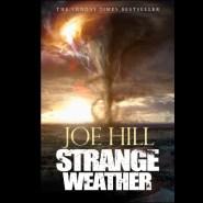 Strange Weather: nueva portada