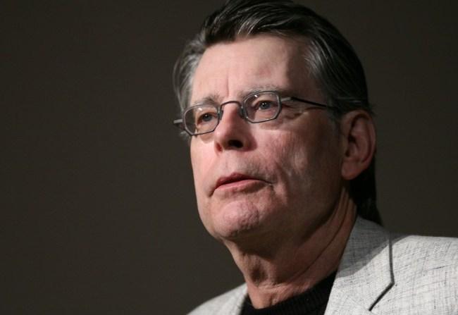 Premio PEN para Stephen King