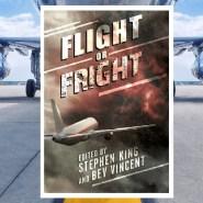 Flight or Fright: ¡Ya disponible!