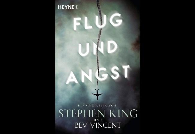 Flight or Fright en alemán
