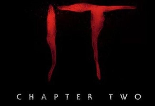 IT Chapter 2: Así es el primer metraje que se ha visto