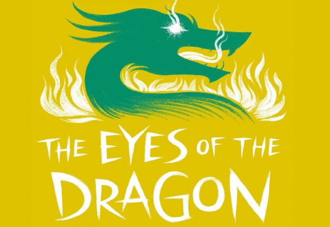 The Eyes of the Dragon: la serie