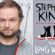 André Øvredal habla de The Long Walk