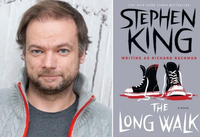The Long Walk: La palabra de Andre Ovredal