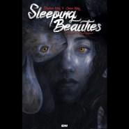 Sleeping Beauties: El cómic