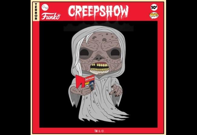 The Creep en Funko Pop!